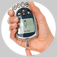 Leczenie powikłań cukrzycy
